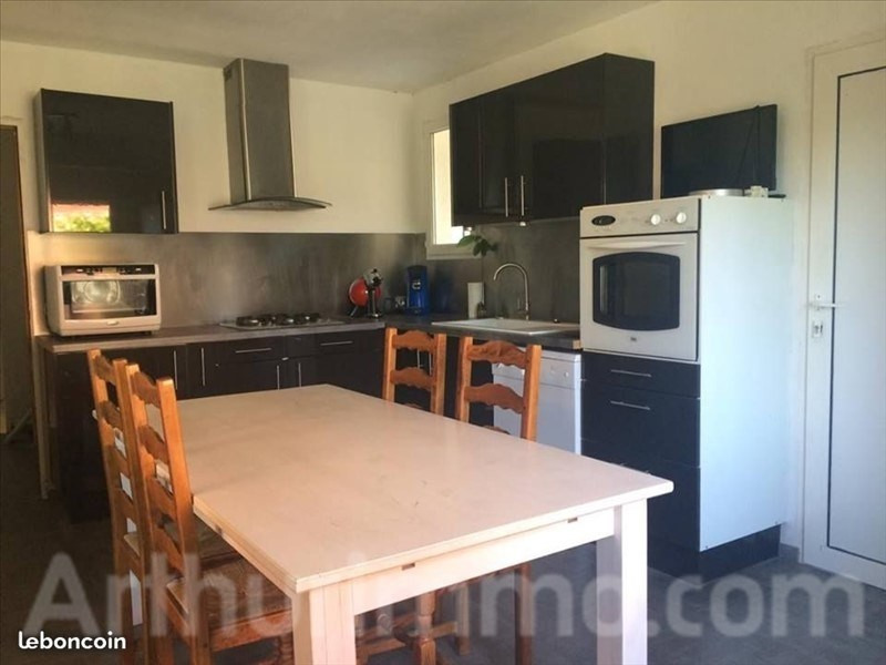 Sale house / villa Canet 249 000€ - Picture 4