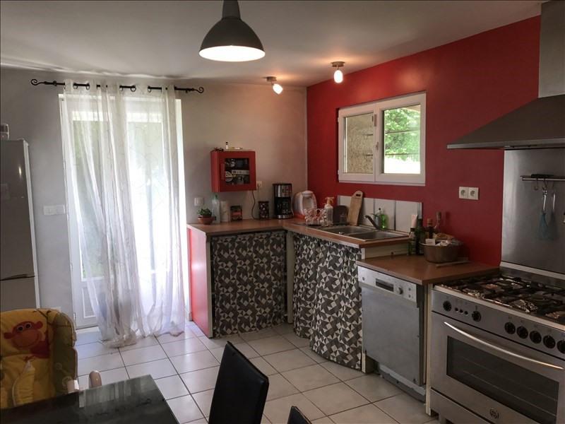 Vente maison / villa Dampierre les bois 189000€ - Photo 3