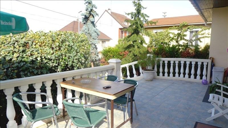 Vente maison / villa Bondy 427000€ - Photo 11