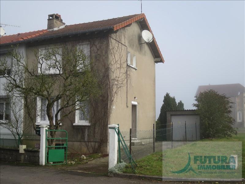 Viager maison / villa Piennes 8000€ - Photo 1
