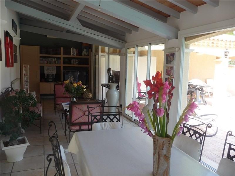 Престижная продажа дом Entraigues sur sorgues 575000€ - Фото 5