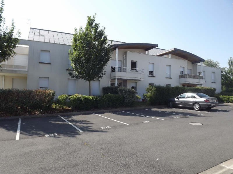 Location appartement Vendome 527€ CC - Photo 1