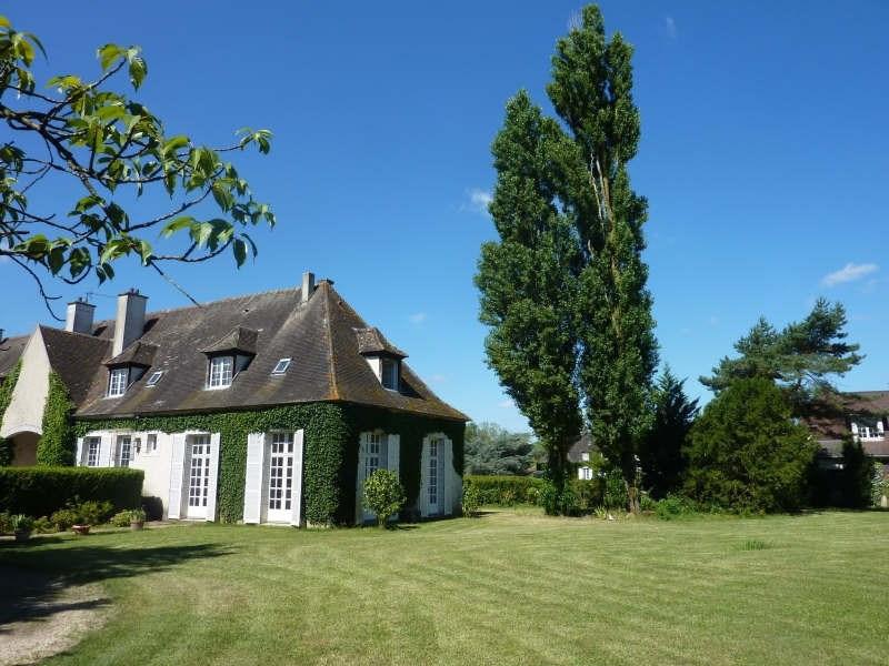 Location maison / villa Macherin 3000€ CC - Photo 1