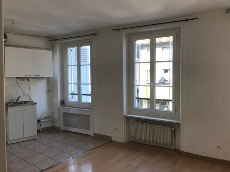 Rental apartment Montreuil 1048€ CC - Picture 1