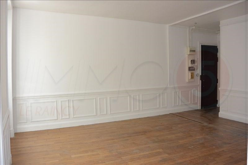Vente appartement Le raincy 269 000€ - Photo 2