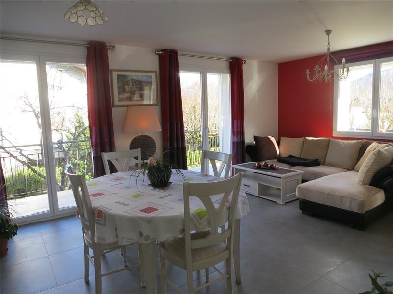 Sale apartment Sevrier 379000€ - Picture 3