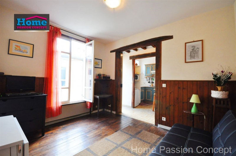 Vente appartement Colombes 149 000€ - Photo 2