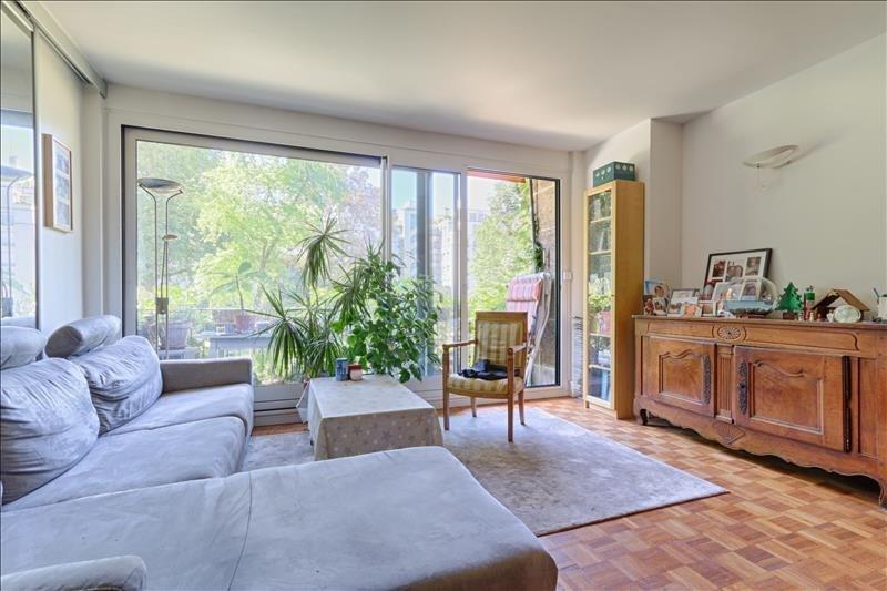 Vente appartement Neuilly sur seine 652000€ - Photo 2