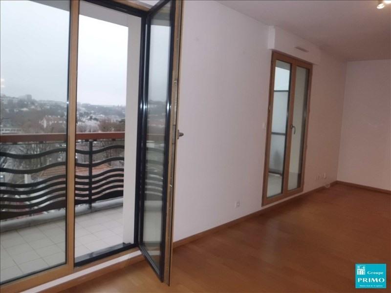 Location appartement Sceaux 826€ CC - Photo 1