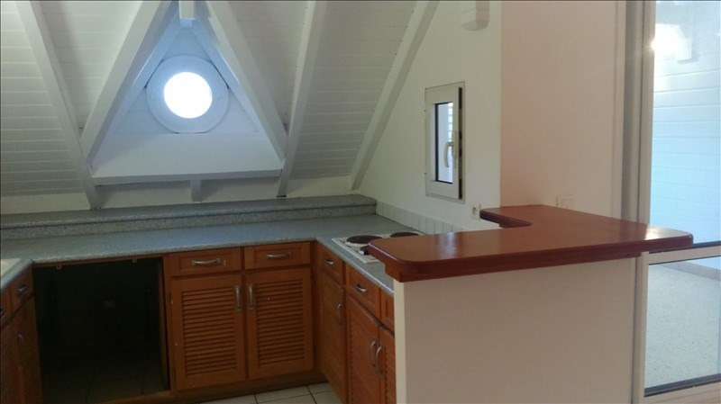 Sale apartment St francois 182 000€ - Picture 1
