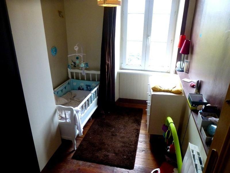 Venta  casa Brest 123000€ - Fotografía 3
