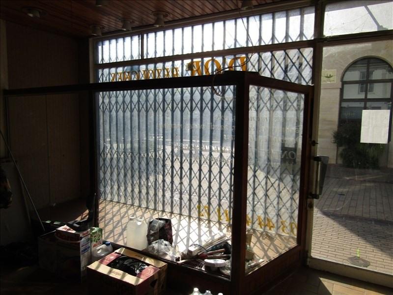 Sale building Meru 159000€ - Picture 3