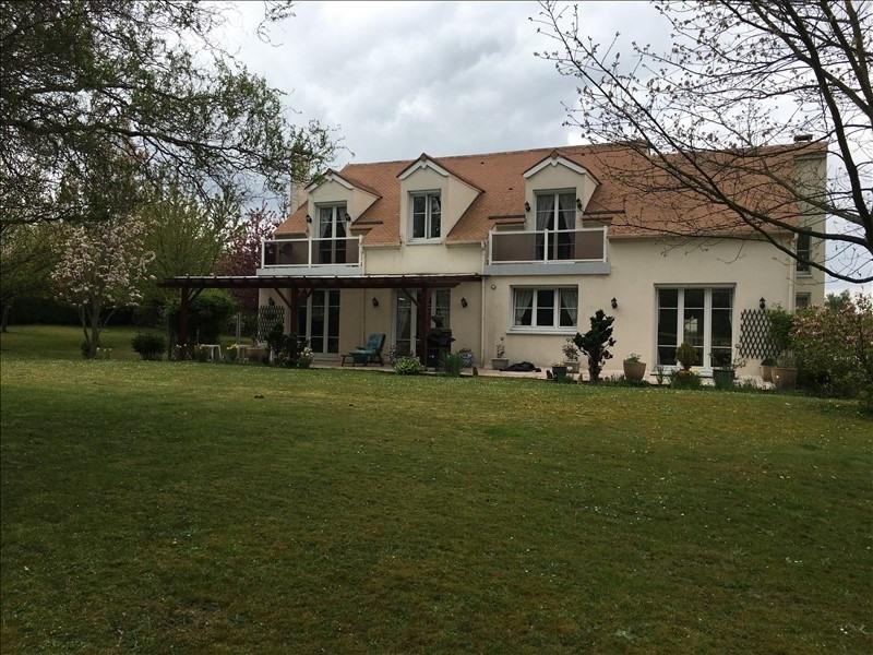 Vente de prestige maison / villa Chambourcy 1144000€ - Photo 1