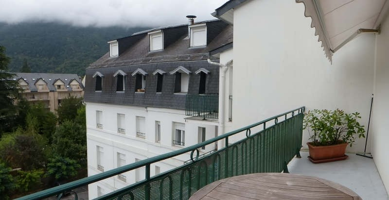 Vente de prestige appartement Bagneres de luchon 283 500€ - Photo 4