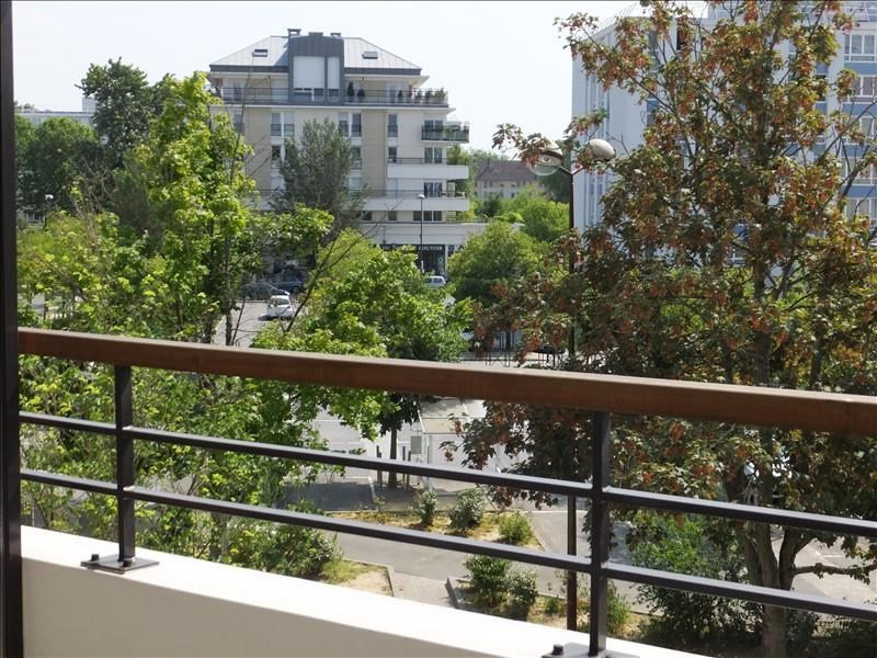 Vendita appartamento Guyancourt 209000€ - Fotografia 1