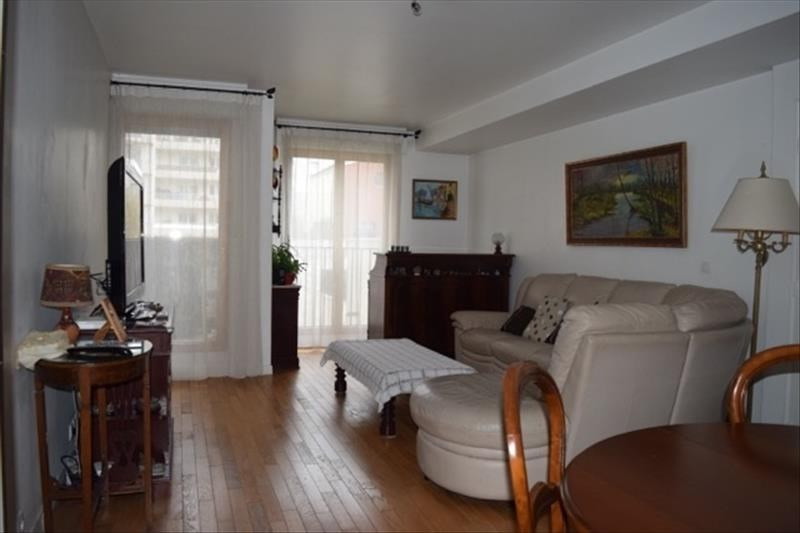 Sale apartment Courbevoie 699 000€ - Picture 2