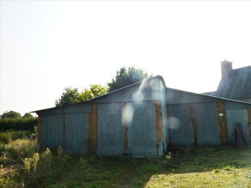 Vente maison / villa Poilley 38000€ - Photo 7
