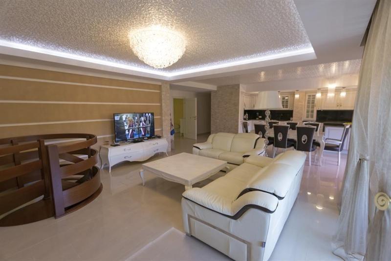 Vente de prestige appartement Cap d'antibes 1090000€ - Photo 2