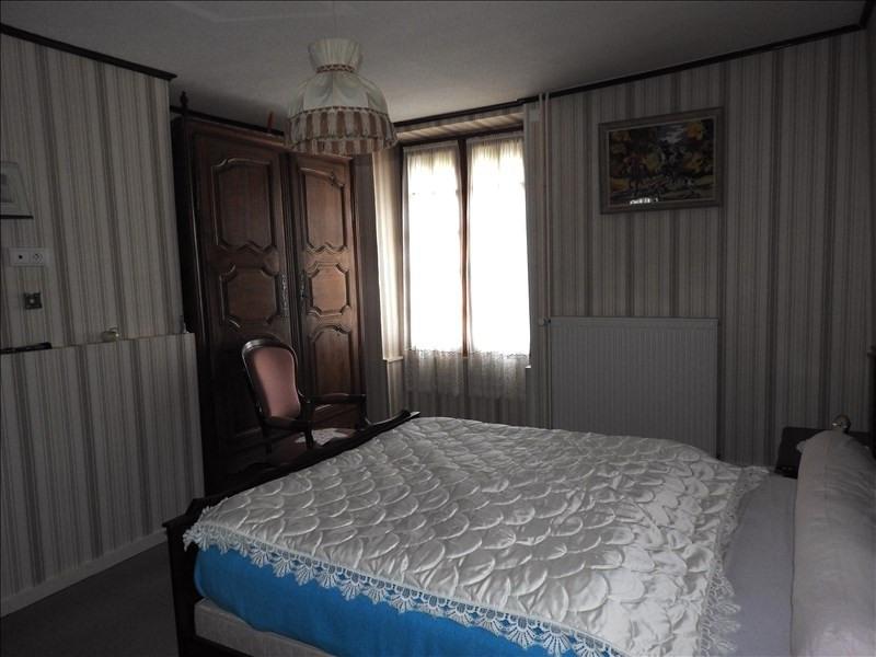 Vente maison / villa Limite champagne bourgogne 123500€ - Photo 7