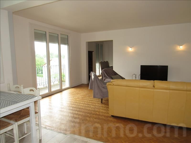 Sale apartment Bergerac 107 000€ - Picture 3