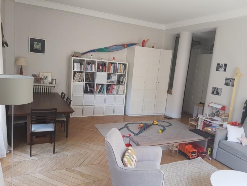 Sale apartment Villennes sur seine 239000€ - Picture 2