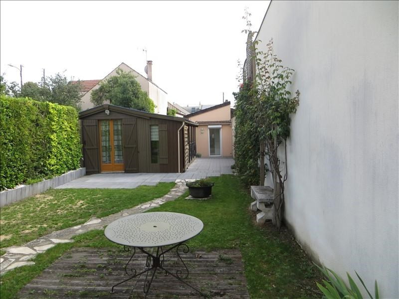 Vente maison / villa Issy les moulineaux 780000€ - Photo 10