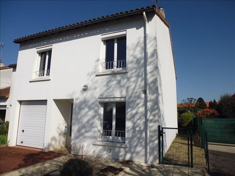 Venta  casa Poitiers 169000€ - Fotografía 3