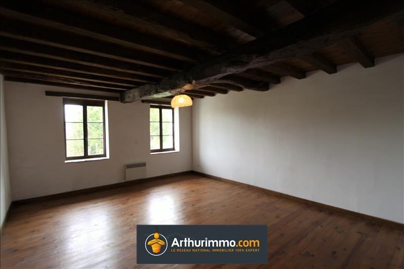 Sale house / villa Les avenieres 175000€ - Picture 11
