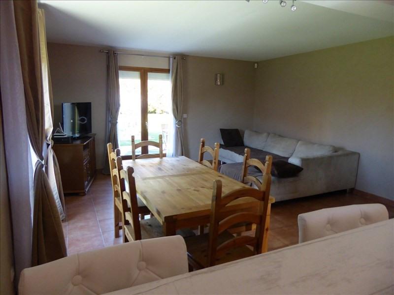 Vente maison / villa Echenevex 638000€ - Photo 5