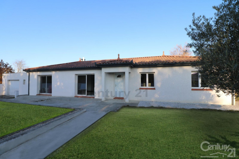 Vente maison / villa St lys 348 000€ - Photo 1