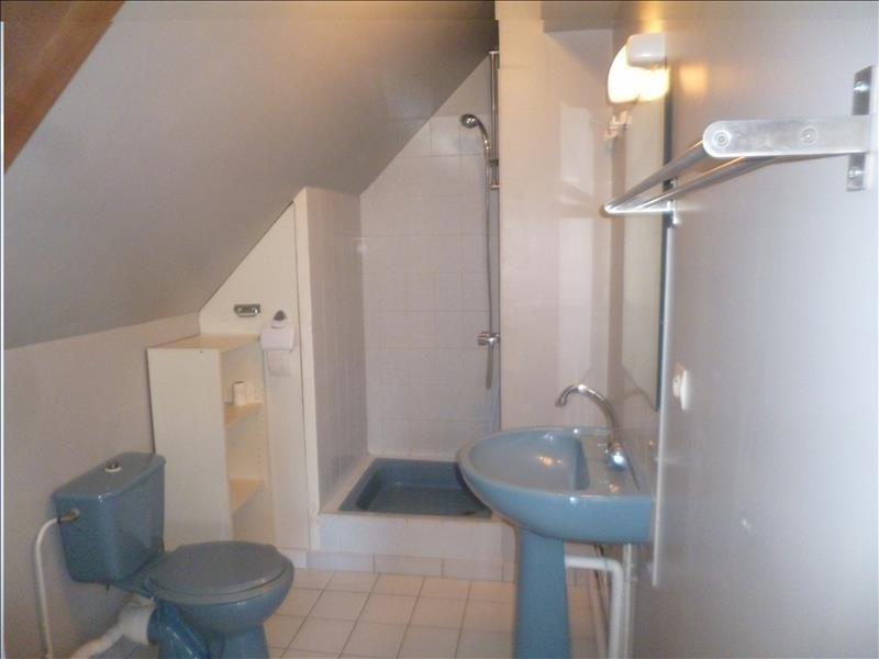 Vendita appartamento Nogent le roi 54500€ - Fotografia 3