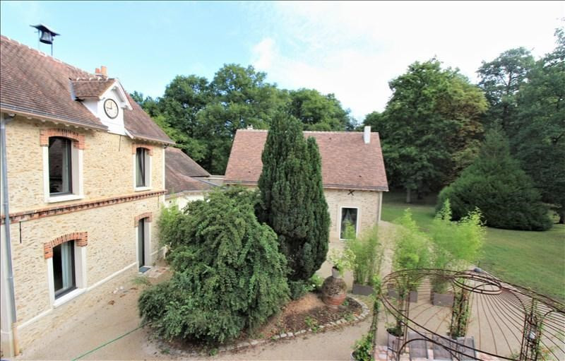 Vente de prestige maison / villa Rambouillet 1260000€ - Photo 7