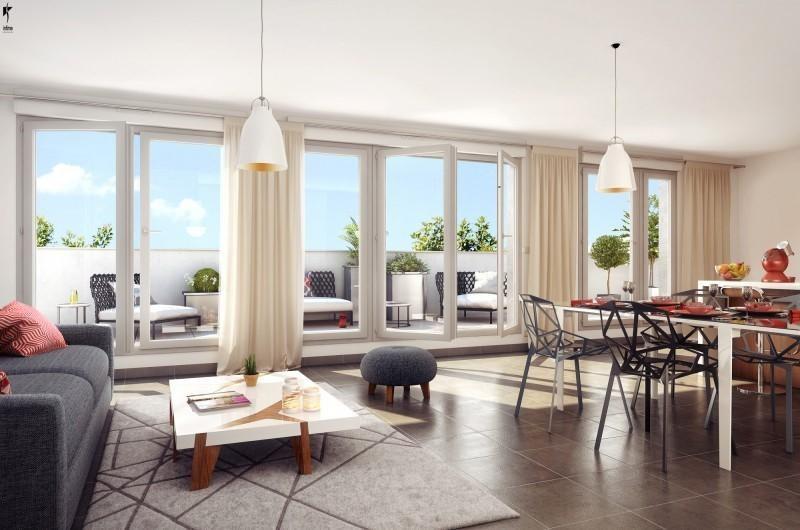 Vente appartement Toulouse 470000€ - Photo 1