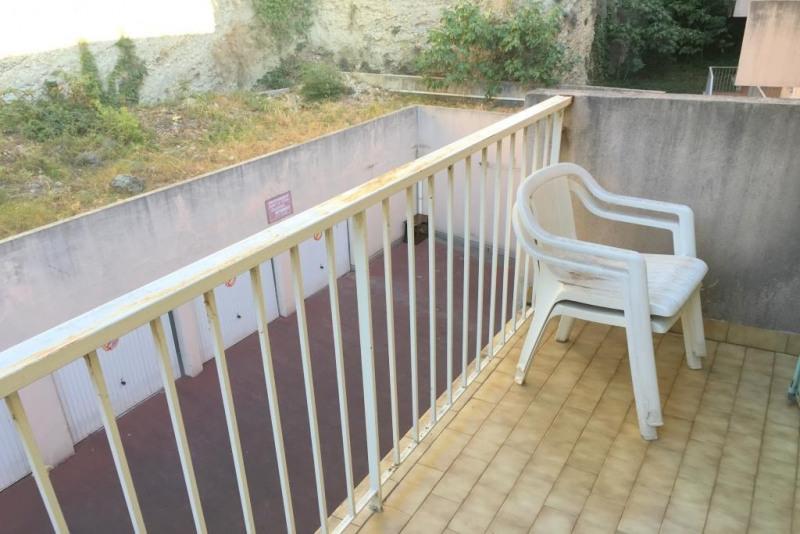 Rental apartment Cagnes sur mer 421€cc - Picture 6
