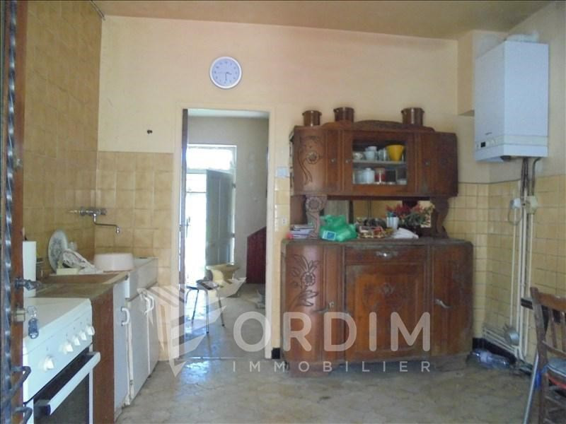 Vente maison / villa Neuvy sur loire 30000€ - Photo 2