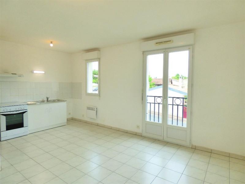 Rental apartment Saint sulpice et cameyrac 650€ CC - Picture 1