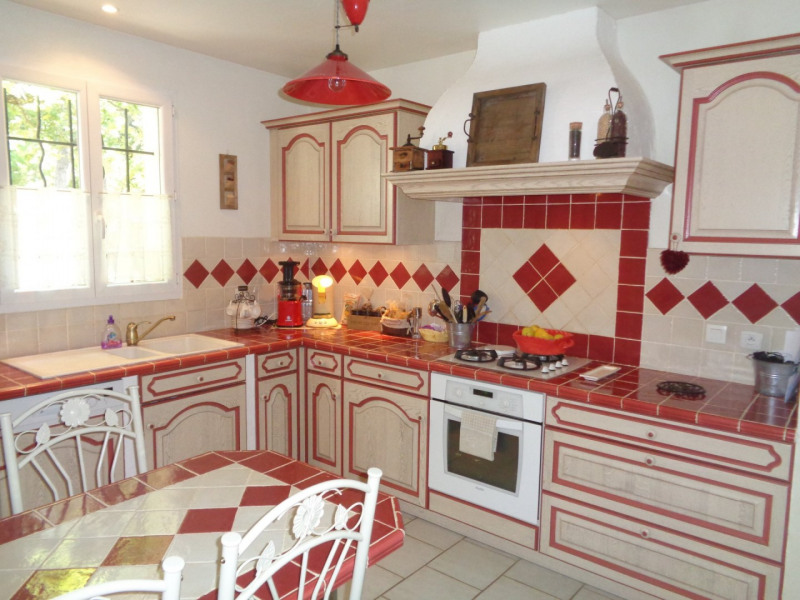 Vente maison / villa Tourtour 259 000€ - Photo 10