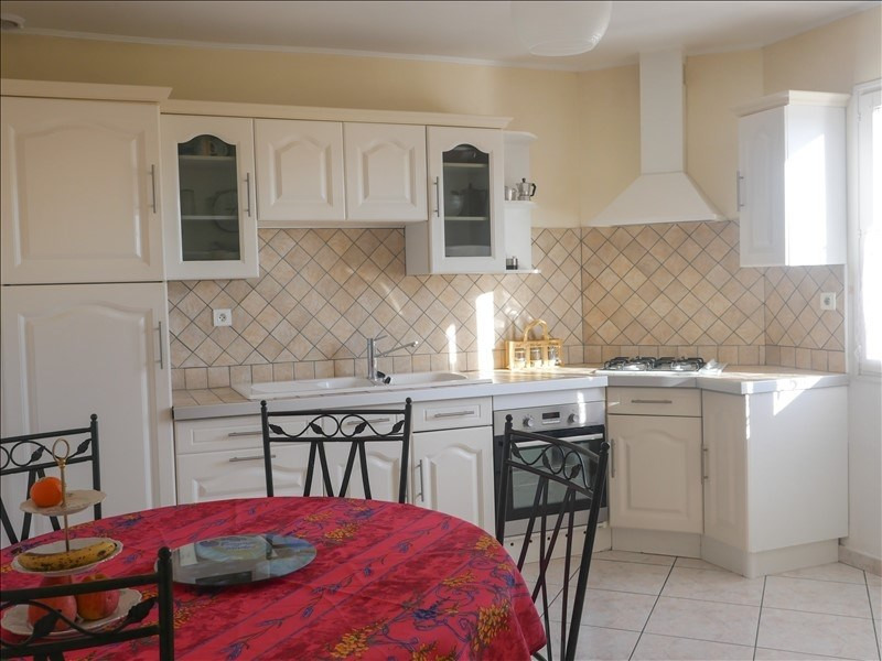 Sale house / villa La ville dieu du temple 257 000€ - Picture 2