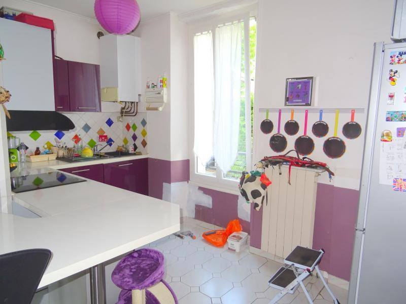 Vente appartement Bois colombes 325000€ - Photo 2