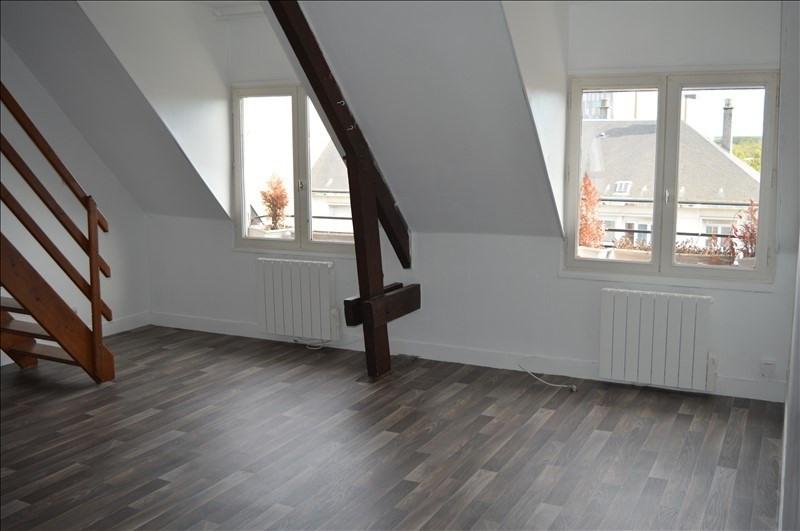 Sale apartment Caen 103000€ - Picture 2