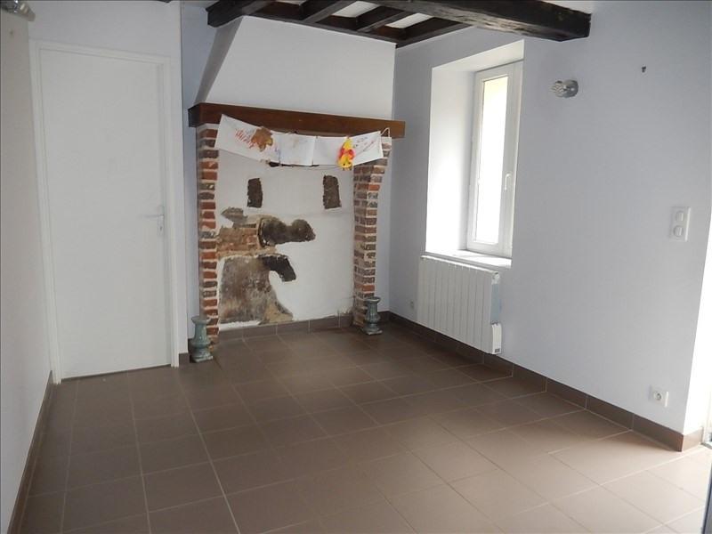 Verkoop  huis Lormaye 222600€ - Foto 5