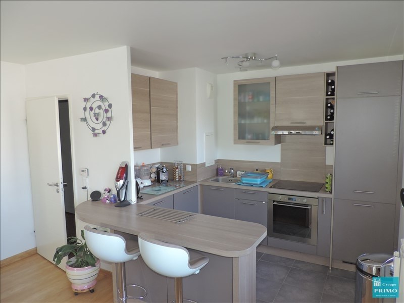 Vente appartement Chatenay malabry 420000€ - Photo 7