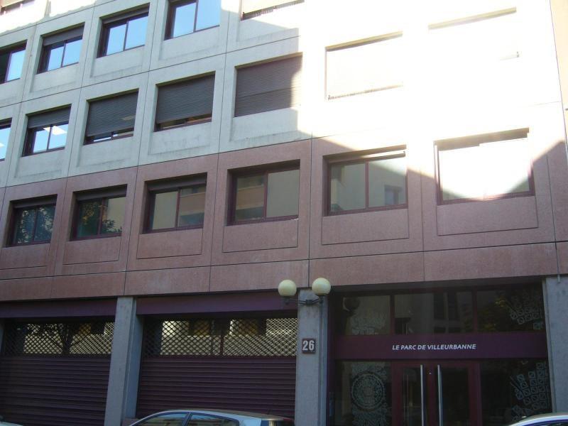 Location boutique Villeurbanne 1277€ CC - Photo 1