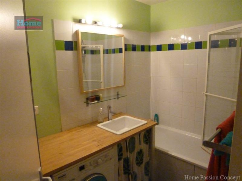 Vente appartement Sartrouville 299000€ - Photo 5