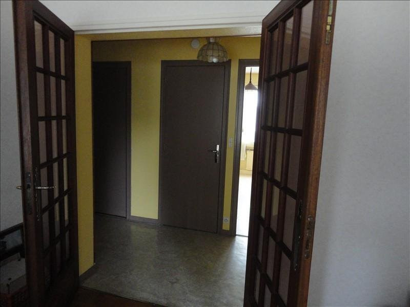 Sale apartment Limoges 53 499€ - Picture 7