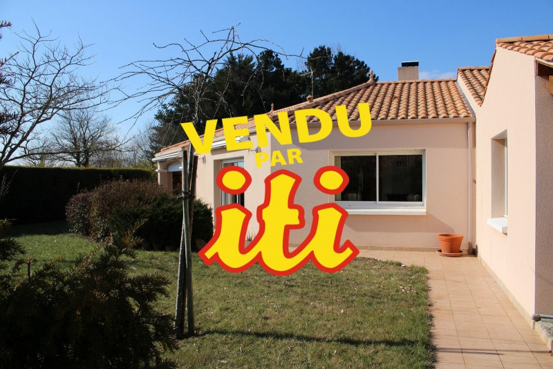 Vente maison / villa Chateau d olonne 428 000€ - Photo 1