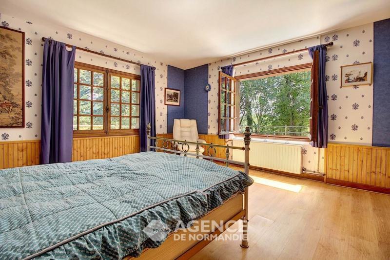 Vente maison / villa Broglie 150000€ - Photo 5