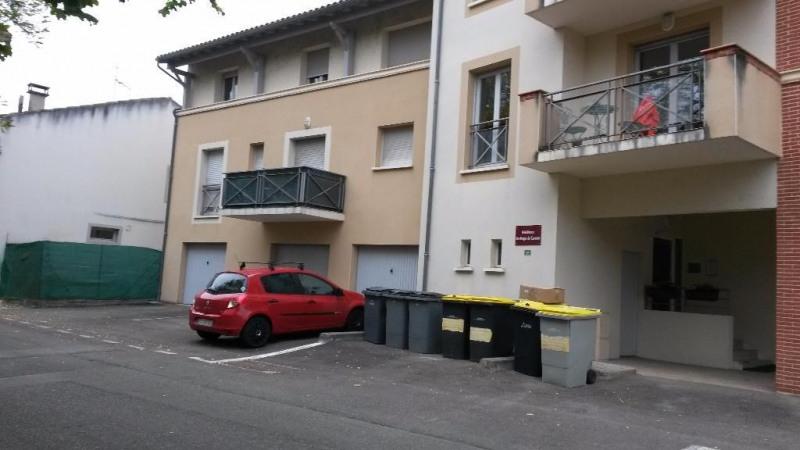 Sale apartment Boe 107500€ - Picture 2