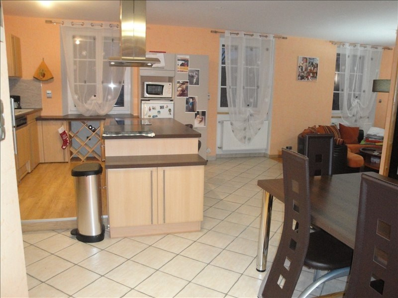 Vente appartement Abbevillers 92 000€ - Photo 5