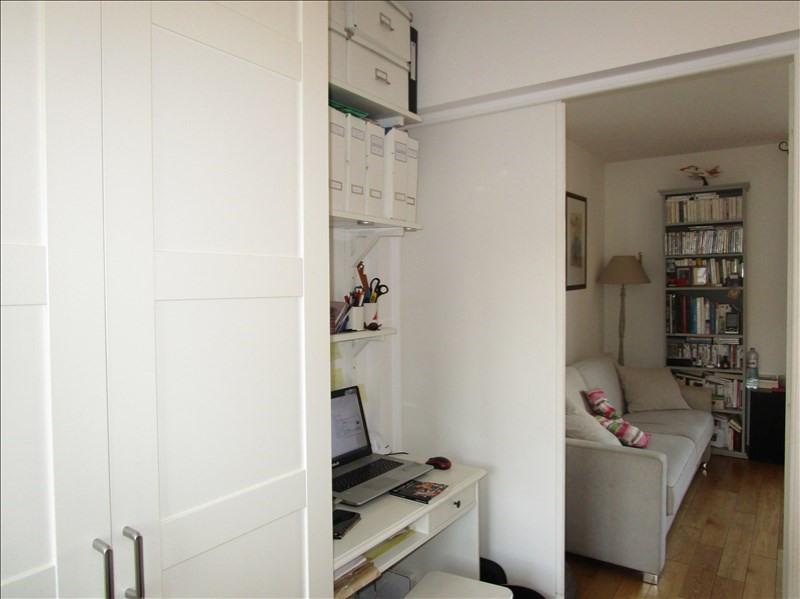 Venta  apartamento Versailles 475000€ - Fotografía 3